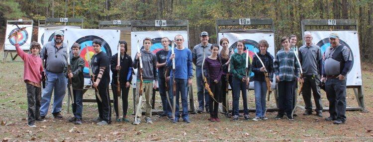 Kennesaw Archery photo slideshow